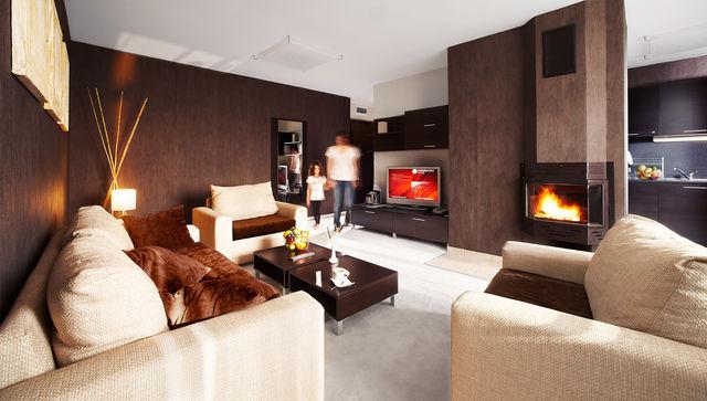 Lucky Bansko hotel - Apartment executive